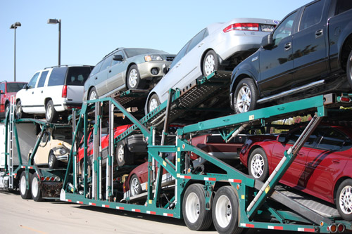 Vehicle Transport Business